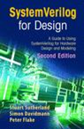 SystemVerilog for Design Book Cover